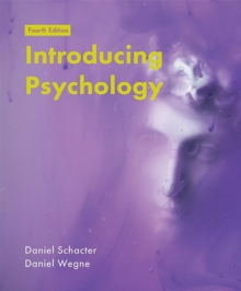 Introducing Psychology, Hardback Book