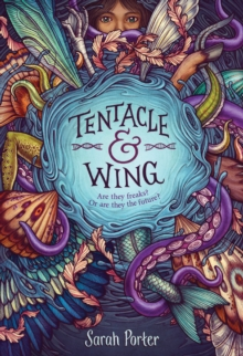 Tentacle and Wing, Hardback Book