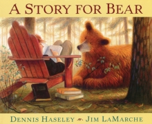A Story for Bear, Paperback Book