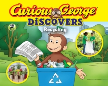 Curious George Discovers Recycling, EPUB eBook