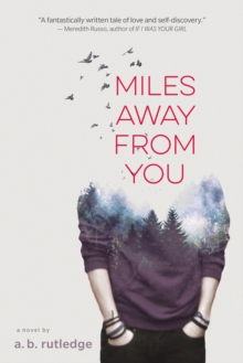Miles Away from You, Hardback Book