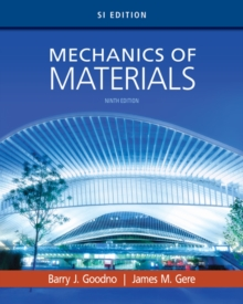 Mechanics of Materials, SI Edition, Paperback / softback Book