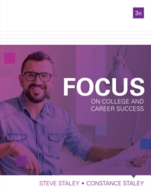 FOCUS on College and Career Success, Paperback / softback Book