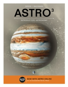 ASTRO 3 (with ASTRO 3 Online Printed Access Card), Mixed media product Book