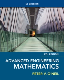Advanced Engineering Mathematics, SI Edition, Paperback / softback Book