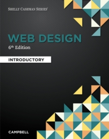 Web Design : Introductory, Paperback / softback Book