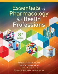 Essentials of Pharmacology for Health Professions, Paperback / softback Book