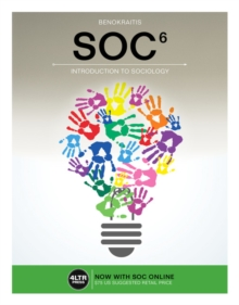 SOC (with MindTap, 1 term (6 months) Printed Access Card), Mixed media product Book