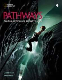 Pathways: Reading, Writing, and Critical Thinking 4, Paperback / softback Book