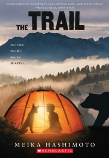 The Trail, Paperback Book