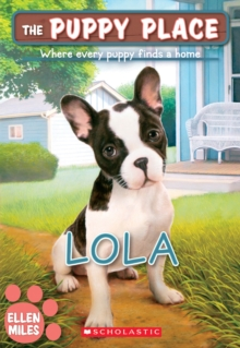 Lola (The Puppy Place #45), Paperback Book
