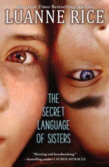 The Secret Language of Sisters, Paperback Book