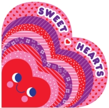 Sweet Hearts, Novelty book Book