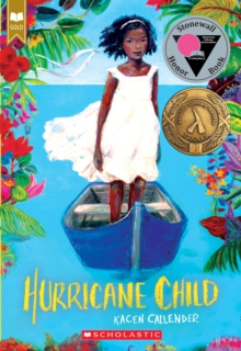 Hurricane Child (Scholastic Gold), Paperback Book