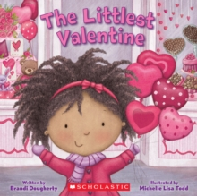 The Littlest Valentine (Littlest Series), Paperback Book