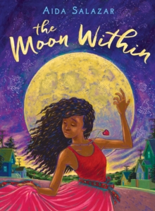The Moon Within, Hardback Book