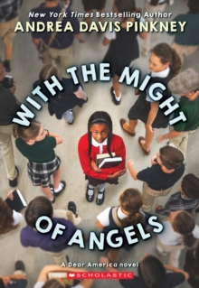 With the Might of Angels, Paperback Book