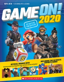Game On! 2020, Paperback / softback Book