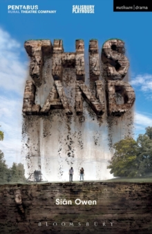 This Land, Paperback / softback Book
