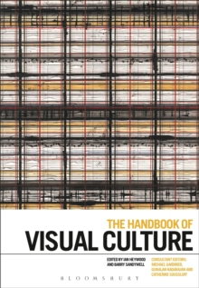 The Handbook of Visual Culture, Paperback Book