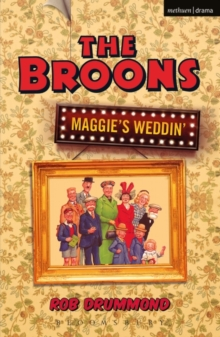 The Broons, Paperback / softback Book