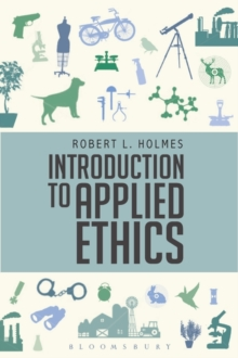 Introduction to Applied Ethics, Paperback Book