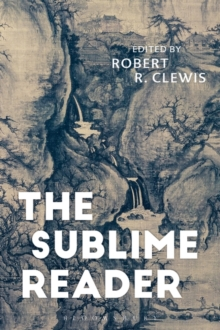 The Sublime Reader, Paperback / softback Book