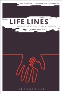Life Lines: Writing Transcultural Adoption, Paperback / softback Book