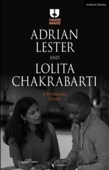 Adrian Lester and Lolita Chakrabarti: A Working Diary, EPUB eBook