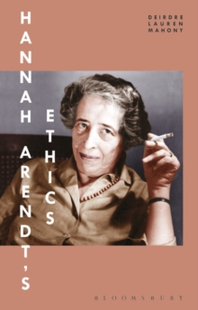 Hannah Arendt's Ethics, Paperback / softback Book
