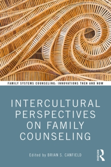 Intercultural Perspectives on Family Counseling, EPUB eBook