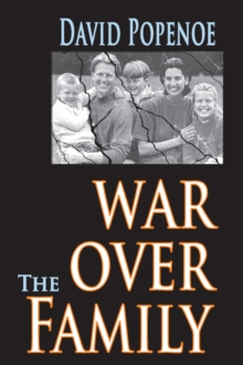 War Over the Family, EPUB eBook