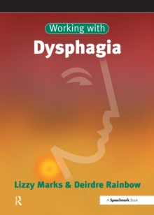 Working with Dysphagia, EPUB eBook