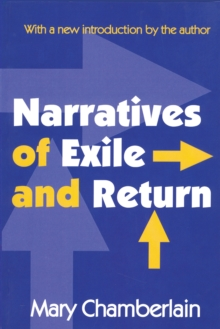 Narratives of Exile and Return, PDF eBook