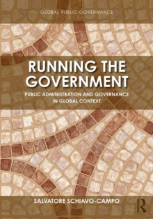 Running the Government : Public Administration and Governance in Global Context, EPUB eBook