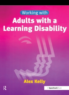 Working with Adults with a Learning Disability, EPUB eBook
