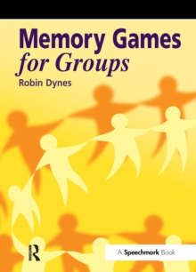 Memory Games for Groups, PDF eBook