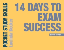 14 Days to Exam Success, Paperback / softback Book