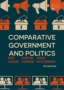 Comparative Government and Politics : An Introduction, Paperback / softback Book