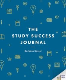 The Study Success Journal, Paperback / softback Book