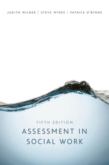 Assessment in Social Work, Paperback / softback Book