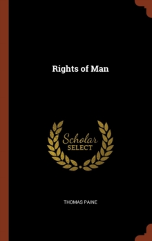 Rights of Man, Hardback Book