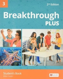 Breakthrough Plus 2nd Edition Level 3 Student's Book, Paperback / softback Book