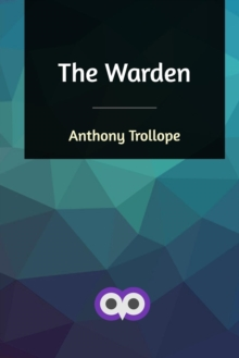 The Warden, Paperback / softback Book