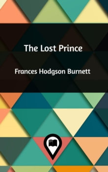 The Lost Prince, Hardback Book
