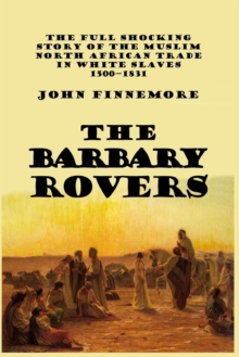 The Barbary Rovers, Paperback / softback Book