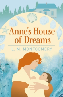 Anne's House of Dreams, Paperback / softback Book