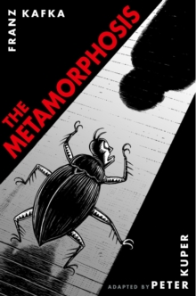 The Metamorphosis, Paperback Book