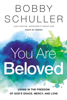 You Are Beloved, Paperback / softback Book