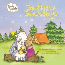 Really Woolly Bedtime Blessings, Board book Book